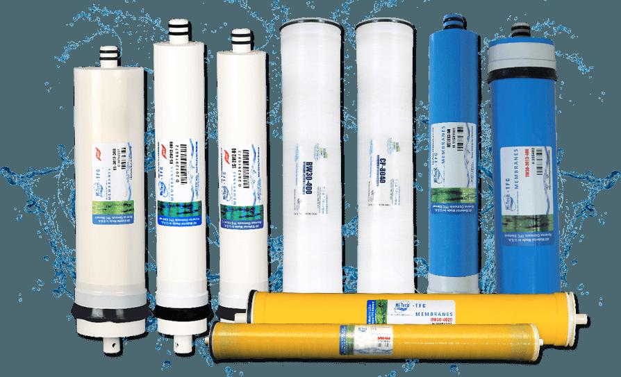 RO Membrane Manufacturer