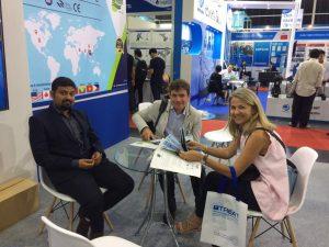 hitech-membranes-thai-water-tradeshow
