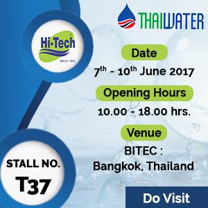 thail-water