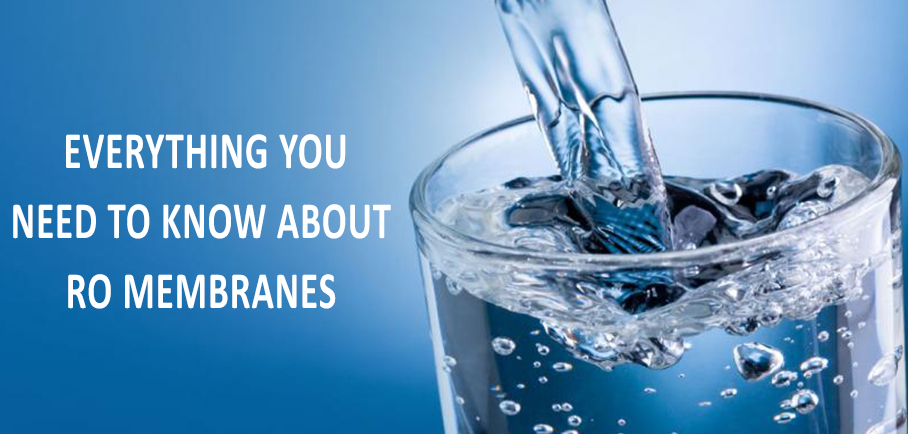 Everything You Need To Know About RO Membranes