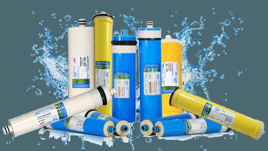 hitech-water-filter-membranes