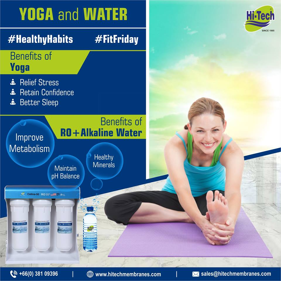 nourishment-with-Yoga-and-water
