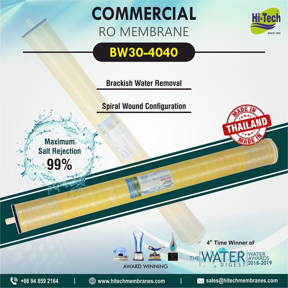 BW-4040-membrane