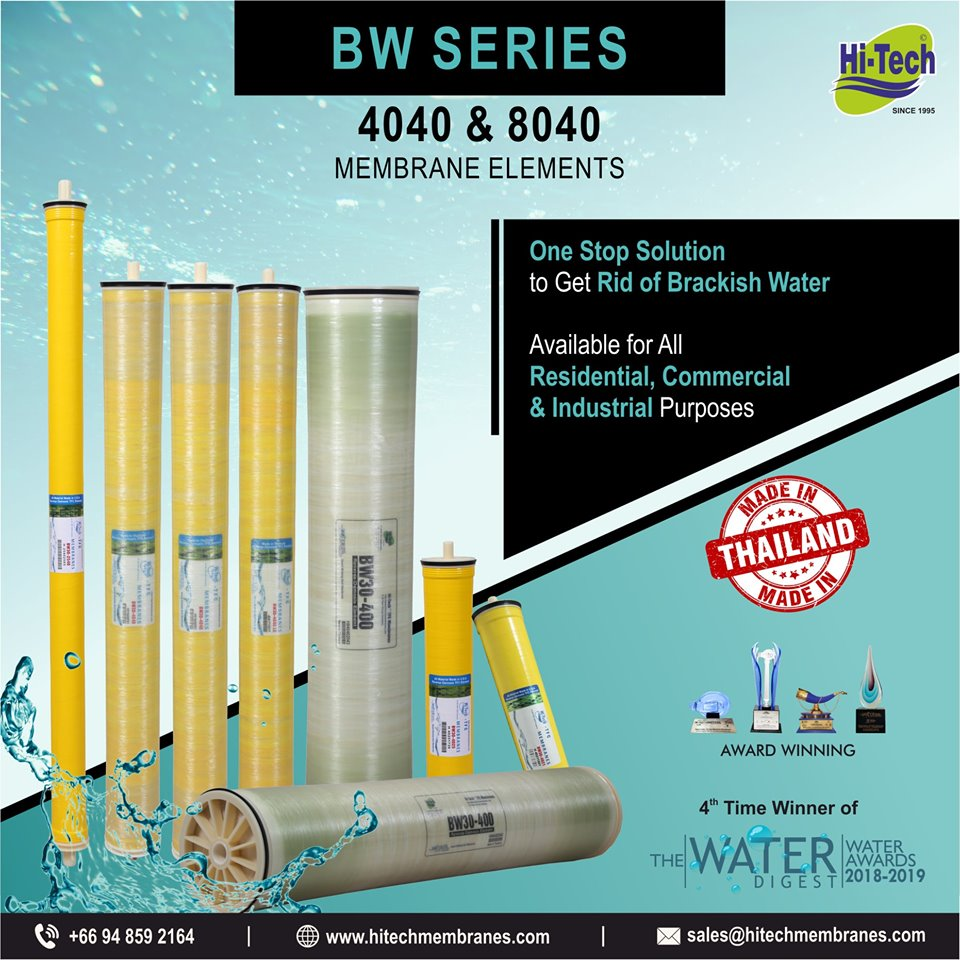 Brackish Water Solution On One Stop