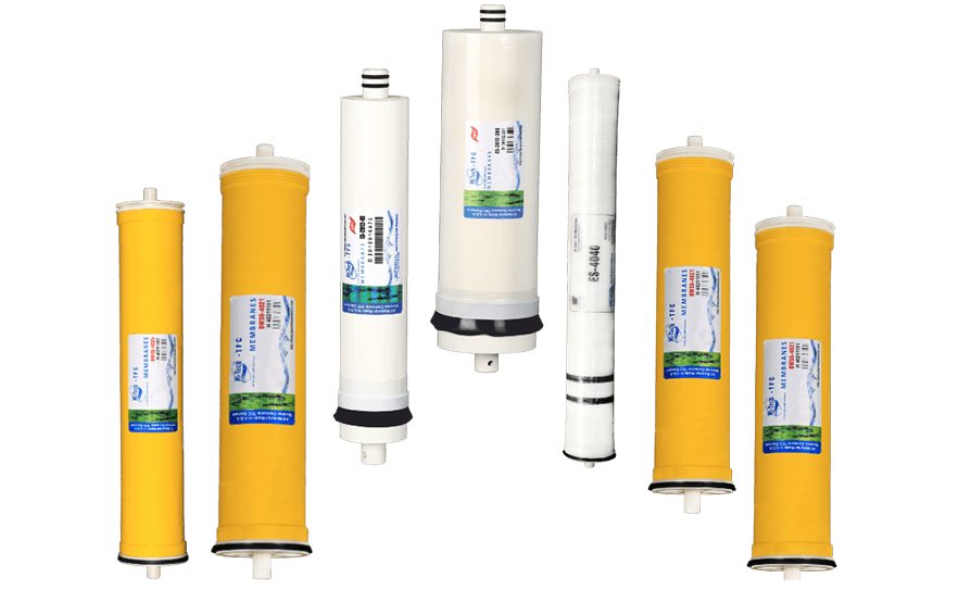 commercial ro membranes