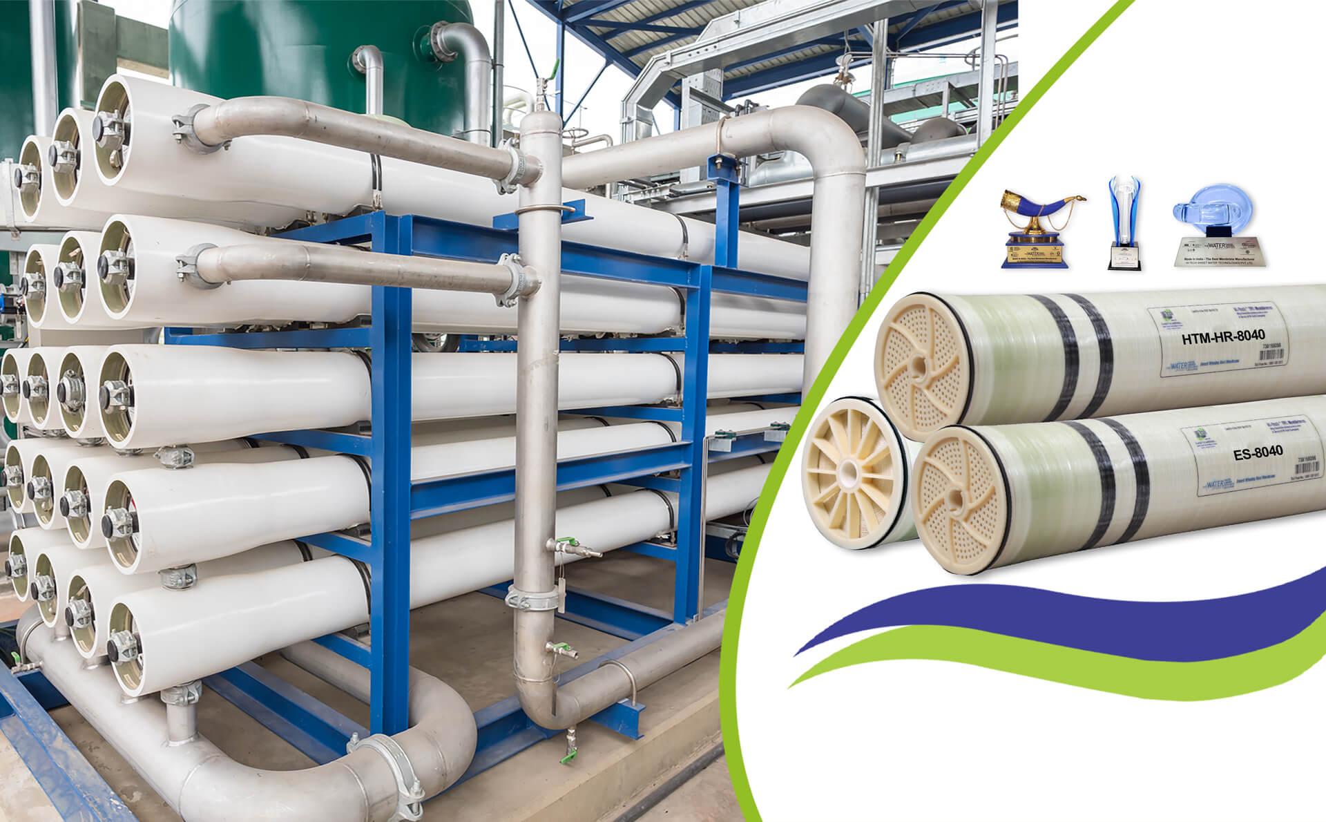industrial ro membrane